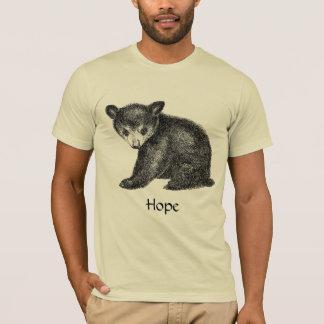 Hoffnung - C. Critchlow T-Shirt