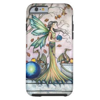 Hoffnung entsteint Herbst-feenhafte Tough iPhone 6 Hülle