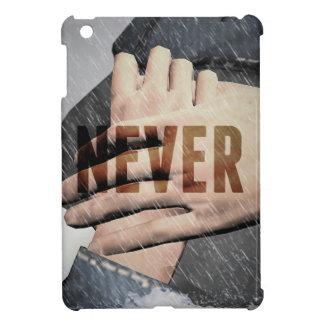 Hoffnung ertrinkt nie iPad mini hülle
