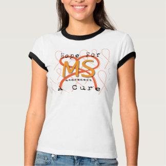 Hoffnung für eine Heilung - Tshirt