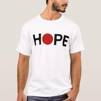 Hoffnung für Japan T-Shirt