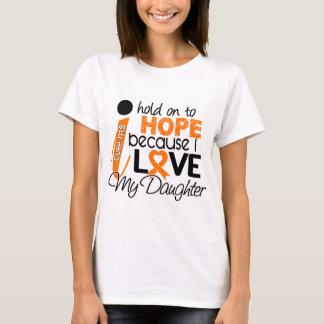 Hoffnung für meinen Tochter-multiple Sklerose T-Shirt