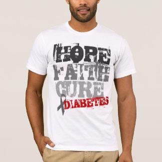 Hoffnung. Glaube. Heilung T-Shirt