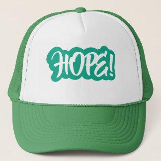 Hoffnung! Truckerkappe