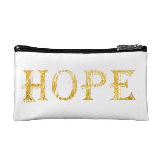 Hoffnungs-Kosmetik-Tasche Kosmetiktasche