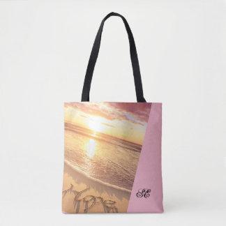 Hoffnungs-Taschen-Tasche Tasche