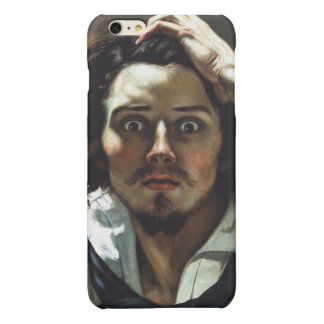 Hoffnungsloser Mann durch Gustave Courbet