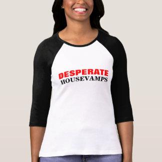Hoffnungsloses HouseVamps T-Shirt