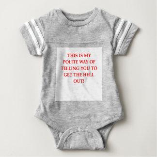 HÖFLICH BABY STRAMPLER