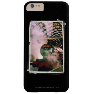 Hogwarts ausdrücklich barely there iPhone 6 plus hülle