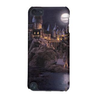 Hogwarts Boote zum sich zurückzuziehen iPod Touch 5G Hülle