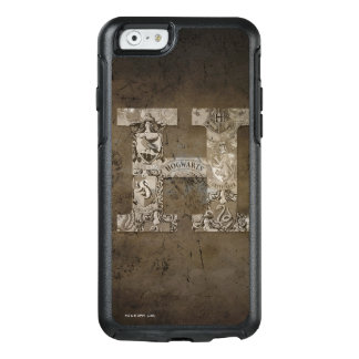 HOGWARTS™ H OtterBox iPhone 6/6S HÜLLE