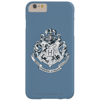 Hogwarts Wappen 2 Barely There iPhone 6 Plus Hülle