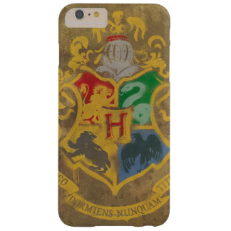 Hogwarts Wappen HPE6 Barely There iPhone 6 Plus Hülle