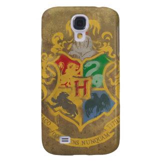 Hogwarts Wappen HPE6 Galaxy S4 Hülle