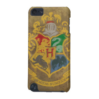 Hogwarts Wappen HPE6 iPod Touch 5G Hülle