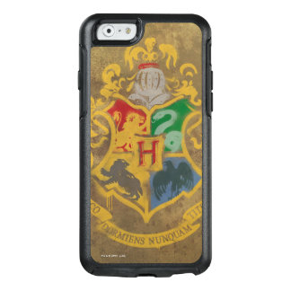 Hogwarts Wappen HPE6 OtterBox iPhone 6/6s Hülle