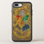 Hogwarts Wappen HPE6 OtterBox Symmetry iPhone 7 Plus Hülle