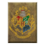 Hogwarts Wappen HPE6 Poster