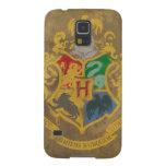 Hogwarts Wappen HPE6 Samsung Galaxy S5 Hüllen