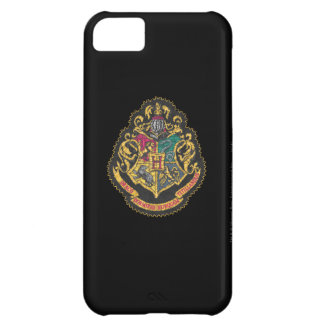 Hogwarts Wappen iPhone 5C Hülle