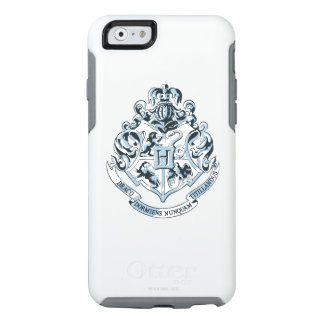 Hogwarts Wappen OtterBox iPhone 6/6s Hülle