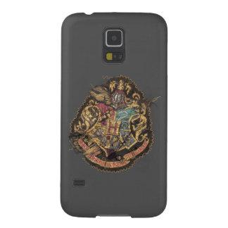 Hogwarts Wappen - zerstört Galaxy S5 Hüllen
