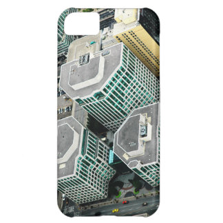 Hohe Gebäude Hülle Für iPhone 5C