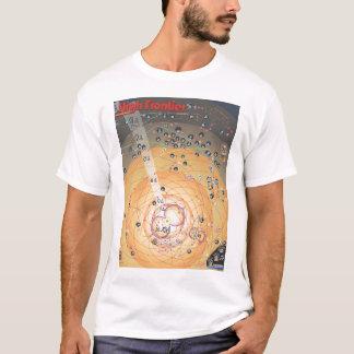 Hohe Grenzedreiecks-cc$v Shirt