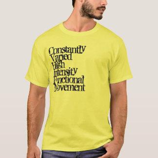 Hohe Intensität T-Shirt