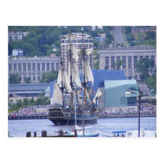 hohe Schiffe 009.jpg Postkarte