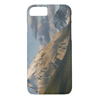 Hohe Spitze nahe Maligne See, iPhone 8/7 Hülle