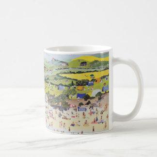 Hohe Tage und Feiertage Kaffeetasse
