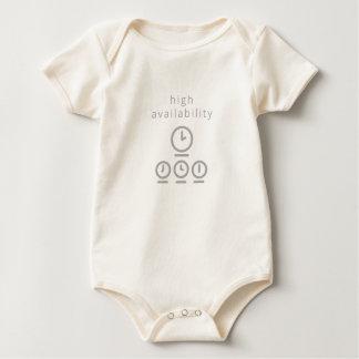 Hohe Verfügbarkeit Baby Strampler