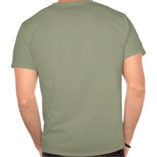 höher klettern Sie das größere Ihre mögliche Shirts