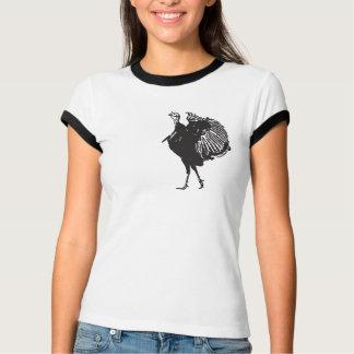 hoher Truthahn T-Shirt