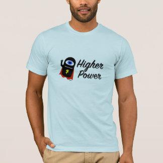 Höherer Power T-Shirt
