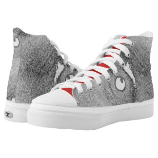 Hohes Auge Topz Hoch-geschnittene Sneaker