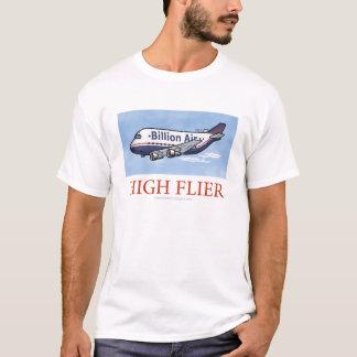 Hohes Flieger-Shirt T-Shirt