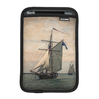 Hohes Schiffs-Festival Sleeve Für iPad Mini