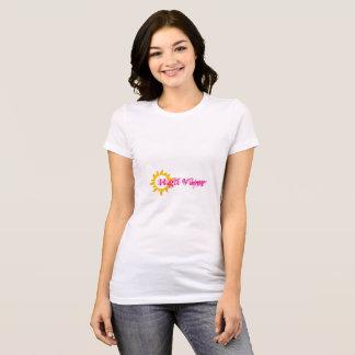 Hohes Viber T-Shirt für Frauen