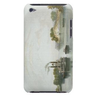 Höhle-in-Rock, Ansicht über das Ohio, überziehen 7 iPod Touch Case-Mate Hülle