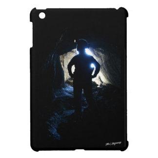 Höhlen iPad Mini Hülle