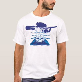 HÖHLEN-TAUCHER T-Shirt