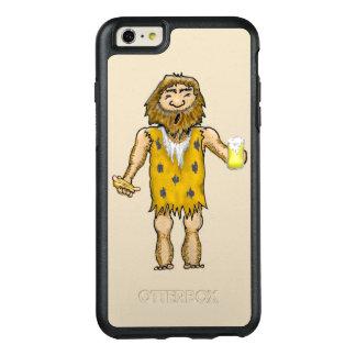 Höhlenbewohner Otterbox Handy-Fall OtterBox iPhone 6/6s Plus Hülle