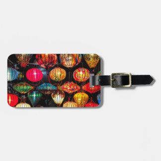 Hoi ein Laternen-Gepäckanhänger Gepäckanhänger