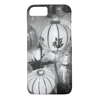 Hoi ein Vietnam, Laternen iPhone 8/7 Hülle