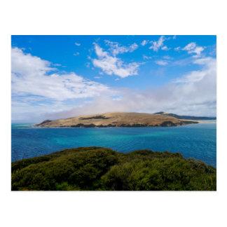 Hokianga Sanddünen, Neuseeland - Postkarte