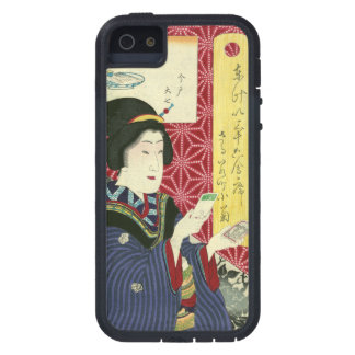 Hokusai iPhone Fall Tough Xtreme iPhone 5 Hülle