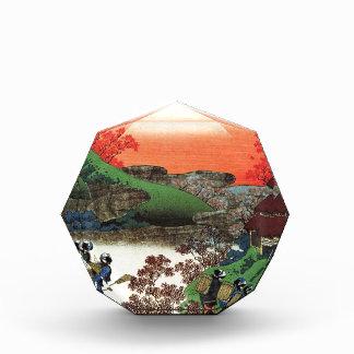 Hokusai - japanische Kunst - Japan Auszeichnung